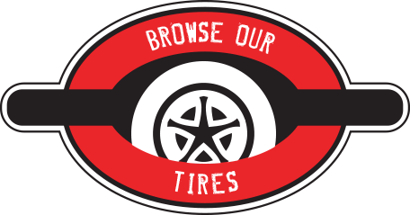 Browse Our Tires